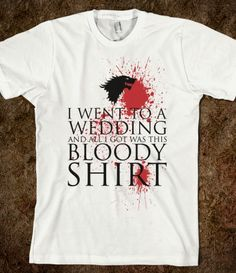 Wedding Gift! ..if you know what I mean :3 | Stop whining and read the books!