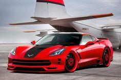 Chevrolet Corvette Zr1 - http://car-logos.com/chevrolet-corvette-zr1 #ChevroletCorvetteZr1 #chevroletcorvette2016