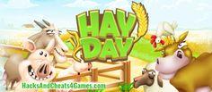 Взлом Hay Day даст вам неограниченное количество Алмазов, Золота и Масла