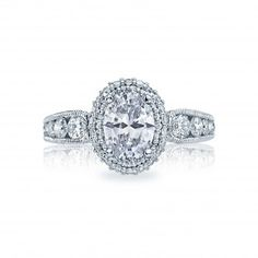 Adore this HT2521OV8X6 from Tacori!
