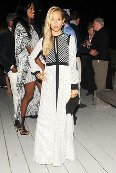 Rachel Zoe Haiti in the Hamptons Summer Carnival Hosted by Artists for Justice and Peace  Photo: BFA NYC