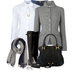Equestrian Style - Polyvore
