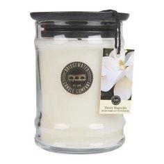 Bridgewater Candle 8 Oz. Jar - Sweet Magnolia