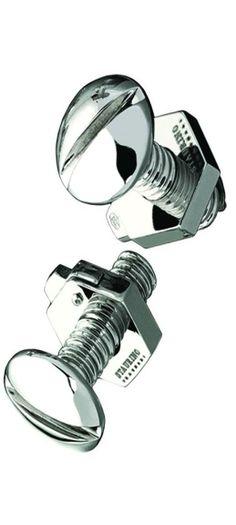 Staurino Fratelli Cufflinks from Man Collection | LBV ♥✤ | KeepSmiling | BeStayHandsome