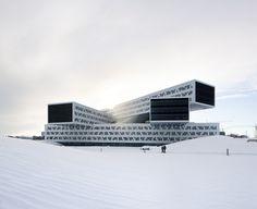 Statoil  Fornebu, Noruega
