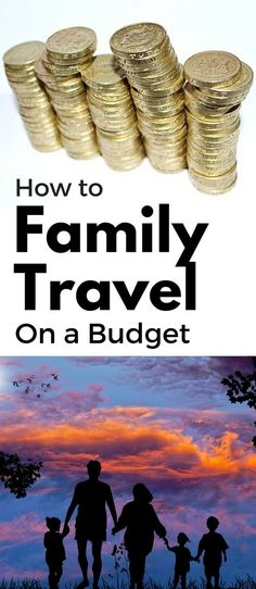 There is no reason not to keep traveling once you start a family.  Find out how to save money and be a thrifty traveler so your whole family can explore the globe.