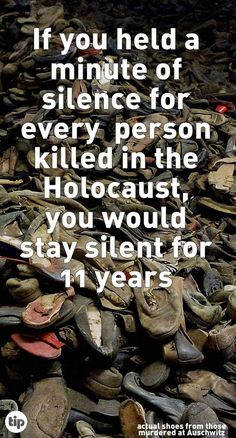 girlactionfigure: Today is Yom HaShoah. Israel's Holocaust Memorial Day. Today we honor the Six Million lost. what I think about this is BEYOND IMAGINATION! History Facts, World History, Jewish History, Holocaust Books, Holocaust Memorial Day, Berlin, Remembrance Day, Memories, Thoughts