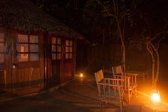 Selous River Camp (selousrivercamp) on Pinterest