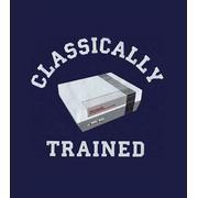 Classically trained :) Nintendo. Brilliant. Classic example. #taymai