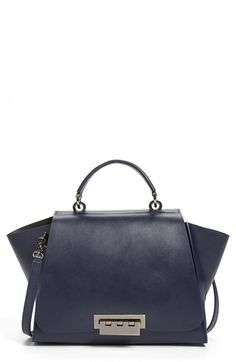 Zac+Zac+Posen+'Eartha+Iconic'+Soft+Top+Handle+Satchel+available+at+#Nordstrom