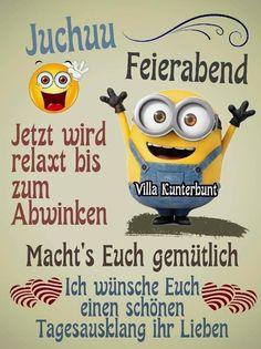 Minion Gif, Evil Minions, Minions Despicable Me, My Minion, Funny Images, Funny Photos, Funny Fails, Funny Jokes, Happy Birthday Minions