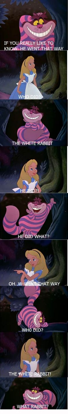 The original troll.