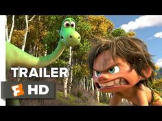 The Good Dinosaur (2015) Download Full Movie | Free Movie Download