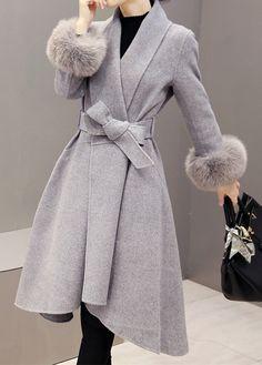 Look Fashion, Womens Fashion, Fashion Trends, Fashion Coat, Fall Fashion, Cheap Fashion, Sporty Fashion, Dress Fashion, Mode Ab 50