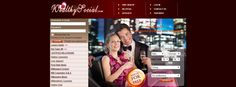 dating millionaire through online wealthy sites