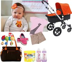 """""""Baby Emma ❤"""" by bella-tlatelpa ❤ liked on Polyvore"""