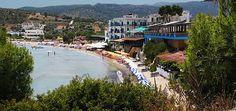 Island Aegina, Greece