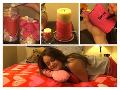 DIY your room: Valentine's Day decorations!!
