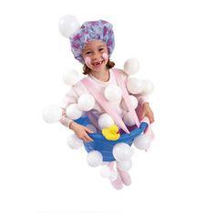 Bubble bather