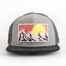 48c198933040a Looking for that stylish trucker hat to wear while enjoying your time  outdoors
