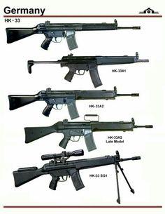 Military Weapons, Weapons Guns, Guns And Ammo, Assault Weapon, Assault Rifle, Shooting Guns, Cool Guns, Panzer, Arsenal
