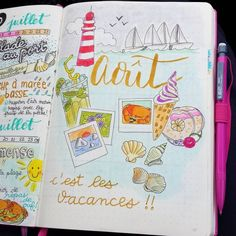 Most Current Screen daily planner planificador diario Wedding Me : It is back-to-school time period for many households plus the stores tend to be stuffed with brightly-colored laptop computers, schedules, in addition. Bullet Journal Travel, Bullet Journal School, Journal Diary, Journal Pages, Journals, Sketch Notes, Day Planners, Planner Organization, Bullet Journal Inspiration