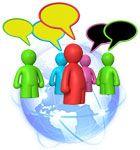 G.H.: Celular e Facebook são principais canais de notíci...