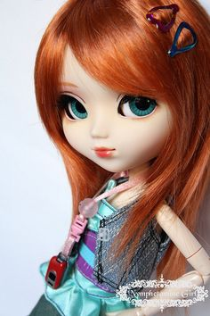 Sophie (Pullip Stica) | Flickr - Photo Sharing!