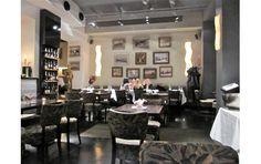 Chagall's Club Restaurant  Kozí 5  Prague 1 - Old Town  Tel. (+420) 739 002 347