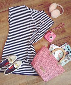 VillaNanna - Page 2 of 342 - Erilainen ompelublogi Straw Bag, Lifestyle, Polyvore, Bags, Fashion, Handbags, Moda, Fashion Styles, Fashion Illustrations