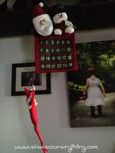 Looking for new ideas for your elf on the shelf? Check out the best list of easy Elf on the Shelf ideas. There are hundreds of ideas with pictures! Christmas Toys, All Things Christmas, Christmas Decorations, Christmas Ideas, Xmas, Elf Ideas Easy, Toy Advent Calendar, Indoor Snowballs, Santa Cam