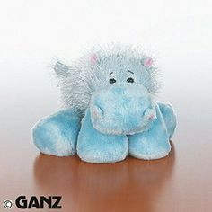 Webkinz Hippo Plush with Sealed Code Tag HM009 1ST EDITION NO MAGIC W | eBay Webkinz Stuffed Animals, Clouded Leopard, Pumpkin Costume, Presents For Kids, Best Kids Toys, Black Bear, Yorkie, Cuddling, Your Pet
