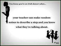 You mean like Ba da dee dee dee's and bum ba da dum? isn't that normal? :P