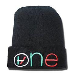 Twenty One Pilots Band Logo Beanie Fashion Unisex Embroidery Beanies Skullies Knitted Hats Skull Caps Twenty One Pilots Beanies http://smile.amazon.com/dp/B01414NT5S/ref=cm_sw_r_pi_dp_mofAwb02PHKCF