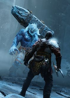 Expanding ones facial beard more robust & wider shows for you to be challenging for Best Gaming Wallpapers, Dope Wallpapers, Best Cartoon Shows, Vikings, Kratos God Of War, Roman Warriors, Norse Mythology, Video Game Art, Best Games