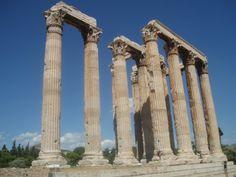 Athens, Ancient Greece