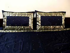 Indian Sari can do wonders Well sitting at home on weekends, lots of ideas keep coming to our minds.