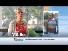 Medifast Weight Control Centers' new commercial