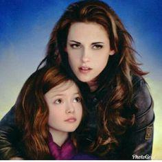 Die Twilight Saga, Twilight Poster, Twilight Renesmee, Twilight Series, Twilight Movie, Rosalie Hale, Nikki Reed, Bella Swan, Edward Cullen