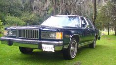 Ford grand marquis nacional seminuevo 16000 km Edsel Ford, Car Ford, Mercury Cars, Grand Marquis, Lincoln Mercury, Chevrolet Bel Air, Ford Motor Company, General Motors, Buick