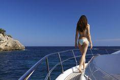 Schön und ungezwungen ist das ja schon, einige Tage auf einer luxuriösen Yacht zu verbringen. Ein paar Regeln gibt's aber, wie immer im Leben, trotzdem