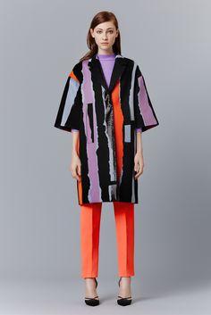 Roksanda Pre-Fall 2015 - Collection - Gallery - Style.com