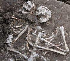 'Vampire' burial uncovered in Perperikon