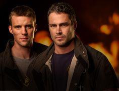 Casey or Severide? ~ SEVERIDE! <3 #TeamSeveride <3