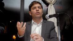ArgentinaNoticias.Web: Axel Kicillof es el ministro más devaluador de los...