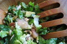 Quick Grapefruit Avocado Salad by Momtastic #Salad #Grapefruit #Avocado #momtastic