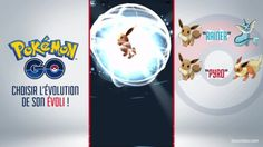 Choisir de faire évoluer Evoli en Voltali, Aquali ou Pyroli ? - Astuces et guide Pokémon GO - jeuxvideo.com
