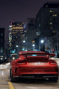 Porsche GT3 991 #porsche
