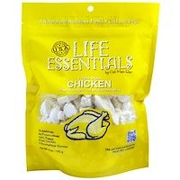 Cat-Man-Doo, Life Essentials, Freeze Dried Chicken, For Cats & Dogs, 5 oz g) - A Natural and Nutritious Treat for Cats and Dogs - Single Ingredient - All White Breast Meat Cat Nutrition, Nutrition Guide, Nutrition Products, Health Products, Anti Aging Supplements, Nutritional Supplements, Yummy Snacks, Snack Recipes, Chicken Snacks