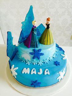 Vielen Dank Eva für das klasse Bild Deiner Torte. Du hast diesmal einen Vanillekuchen gebacken, mit Sahnestand Himbeere gefüllt und mit Schokoganache überzogen. Wir sind uns sicher, dass sich Maja sehr gefreut hat. Auch Ihr könnt eurem Backwerk eine Himbeernote verleihen, schaut Euch unsere Himbeerprodukte an.   http://www.tolletorten.com/advanced_search_result.php?keywords=himbeer&x=0&y=0
